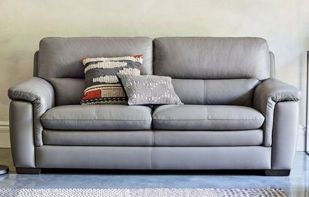 Leather Sofa Sales And Deals | DFS